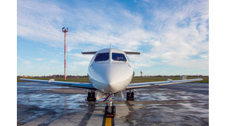 FL Technics Jets signs a major agreement for the support of over 30 Hawker jets