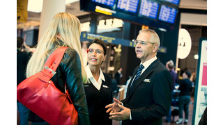 Google Glass at Copenhagen Airport – Service With a Smile