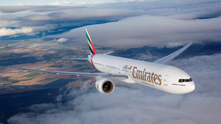Emirates Increases Capacity on its Newly Introduced Boston Route