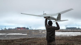 FAA Gives First Time OK To Aerovironment For Drone Flights Over Land (VIDEO)