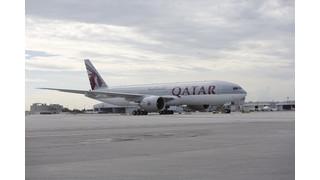 Qatar Airways Makes its Miami Debut