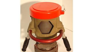 SPR-V Dust Cover