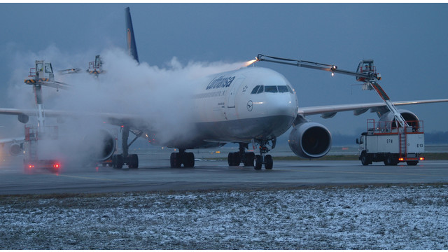 Deicing Safeguards Aviationpros Com