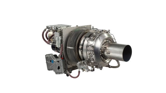 Microturbo (Safran) e-APU60 is Certified by the FAA