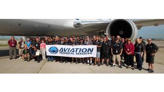 New Kansas City Repair Station Awarded FAA Certification