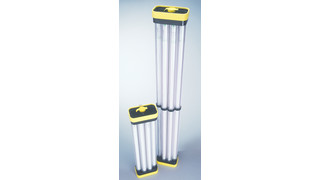 New LED Wide Area Portable Lighting Systems Designed to Serve the Aerospace and MRO Industries