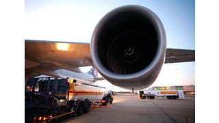 Shell Aviation Wins 'World's Best Jet Fuel Supplier' Award