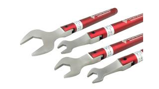 Break-Over Type Torque Wrenches