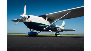 Cessna Product Launch Reinforces Commitment to Diesel Fuel