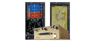 Aspen Avionics Expands ADS-B Product Line