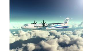 Bangkok Airways signs contract for three additional ATR 72-600s