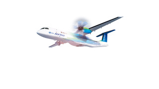 Dowty Propellers Signs a Letter of Intent with XAC to Provide Propeller Systems for the MA700 Regional Aircraft