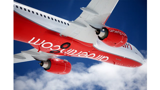 Airberlin Technik To Develop Camera-guided Parking System For Aircraft