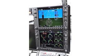 Enstrom Obtains Certification of Garmin® G1000H™ Integrated Flight Deck