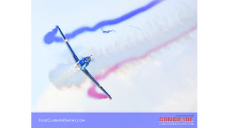 Meet the Superstars of Aerobatic Performers