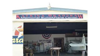 Katrina Bradshaw Memorial BuildAPlane Center Opens at Flabob Airport