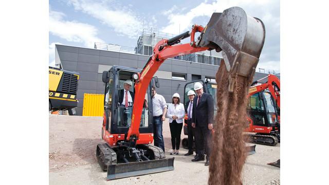 Kaeser Expands International Headquarters in Coburg, Germany