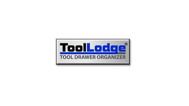 ToolLodge Tool Drawer Organizer