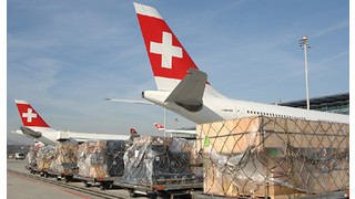 Chapman Freeborn And Swiss WorldCargo Announce New Onboard Courier Partnership