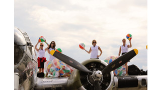 AirVenture 2014: Visit Avfuel and the Yankee Air Museum's B-17 Flying Fortress for an Unforgetable AirVenture Experience