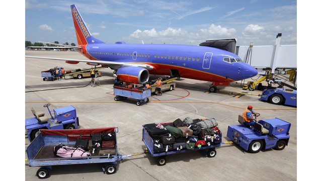 Increasing Aviation Activity Without Increasing Risk