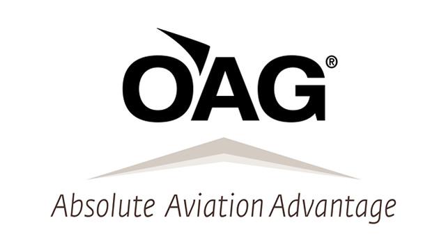 OAG Schedules Data