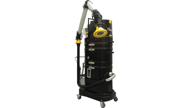 Portable Explosion Proof Dust Collectors