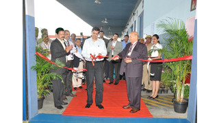 Menzies Aviation Opens Pharma Cold Zone Facility At Kempegowda International Airport