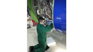 British Airways Apprenticeships the Right Result for School Leavers