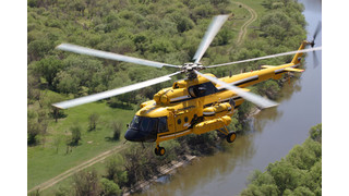Russian Helicopters' Ulan-Ude Aviation Plant Celebrates 75 Anniversary