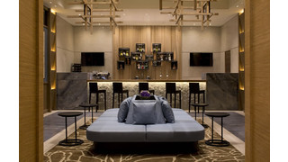 Plaza Premium Lounge Opens First European Lounge At Heathrow's Terminal 2