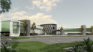 Satcom Direct breaks ground on its new Campus of Excellence