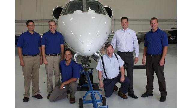 A Look at General Mills' Corporate Flight Department