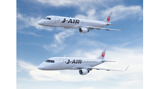 Japan Airlines to Add Up to 27 E-Jets to its Fleet