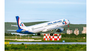 FL Technics to support Ural Airlines in Armenia, Russia and Tajikistan