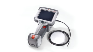 Video Borescope