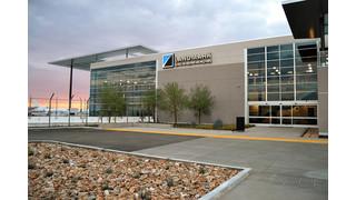 Landmark Aviation Completes New Build at San Diego International Airport