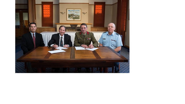 TAESL Signs a Long-term Contact with New Zealand Defence Force for Repair and Overhaul of their RB211 Engines