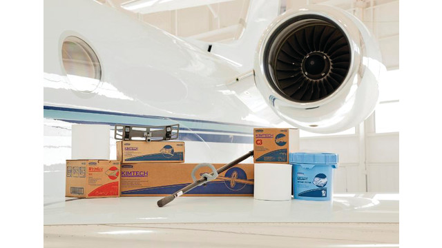 Aviation Cleaning Solution
