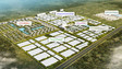 China To Build 'Superior Aviation Town'