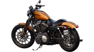 CRS Announces Harley Giveaway for 2014 NBAA Annual Meeting and Convention