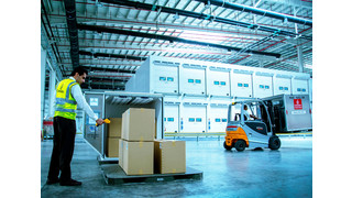 Emirates SkyCargo Launches New Temperature Controlled Container