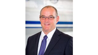 Jet Aviation appoints John Riggir as new vice president and general manager of Jet Aviation Singapore