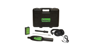 Ultrasonic Diagnostic Tool