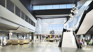 Video Highlights New World-Class Experience by Westfield Coming to Terminal 2 at LAX