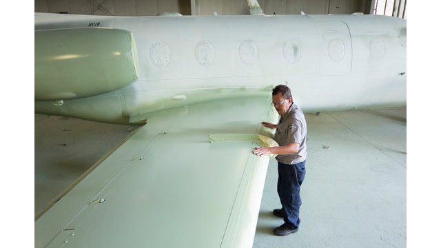 Textron Aviation Commits to Service