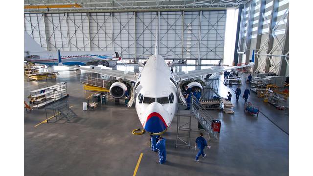 EASA Extends FL Technics Part 21J Approval to Major Modifications