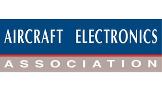 AEA Announces Second-Quarter 2014 Avionics Market Report