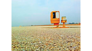 Automated FODetect Enhances Runway Safety