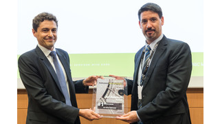 Jet Aviation Dubai Receives Dassault Falcon Authorized Service Center 2014 Award for Exceptional Service in the Europe, Middle East and Africa Region